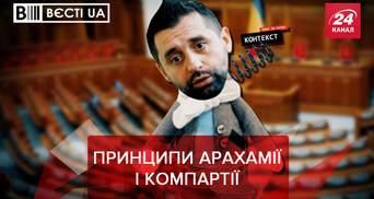 Вести.UA: Украинские политики обожают Компартию Китая