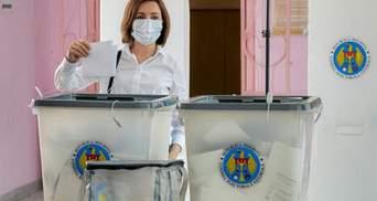 Не добрали 100 тисяч голосів, – політолог пояснив, чому комуністи програли вибори в Молдові
