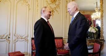 Путін нав'язав Байдену ідею безальтернативності мінських угод, – Піонтковський