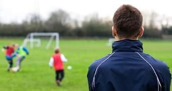 Розбещував 11-річного хлопчика: футбольний тренер з Києва отримав 7 років