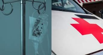 Прострелений хребет і шлунок: у Житомирі рятують 9-річного хлопчика, якого поранив військовий
