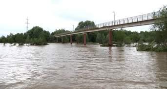 В Івано-Франківську після загибелі 3 людей хочуть змінити русло річки
