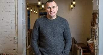 Олегу Сенцову – 45: какие фильмы создавал украинский режиссер