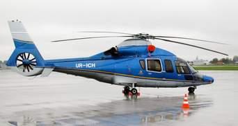 Належить бізнесмену: що відомо про вертоліт, який зніс кемпінг під Одесою