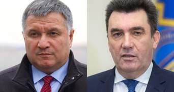 Сценарий для тех, кто хочет избавиться от Данилова и Авакова, – Фесенко об изменениях  в МВД
