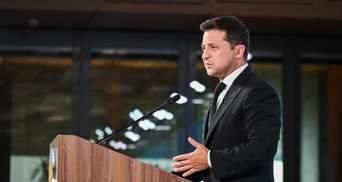 """Украине нужны гарантии – а взгляды с Меркель разнятся, – Зеленский о """"Северном потоке-2"""""""