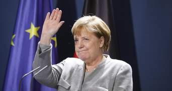 Это, скорее, ритуальные танцы, чем подыгрывание Кремлю, – Огрызко о заявлениях Меркель