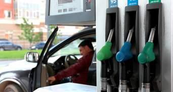 Вартість бензину та дизелю зросте: Мінекономіки встановило нові граничні ціни