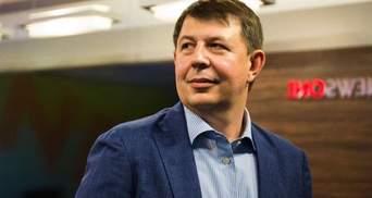 Суд арештував майно Тараса Козака