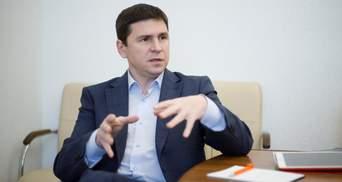 """""""Государство продолжит использовать этот инструмент"""": в ОП оценили эффективность санкций СНБО"""