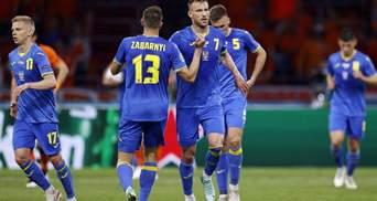 Скажений гол Ярмоленка претендує на звання найкращого на Євро-2020: відео