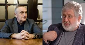 Коломойський заборгував 20 мільйонів доларів білоруському олігарху, – ЗМІ