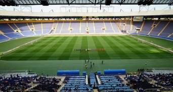 Харків хоче прийняти матч за Суперкубок УЄФА-2025