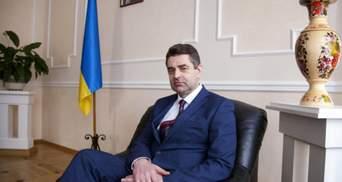 Не так поняли: Facebook вернул пост украинского посла о Путине