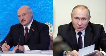 Россия не использовала еще ни одного рычага давления на Лукашенко, – белорусский журналист