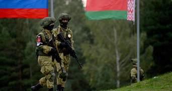 """Це відбувається перед маневрами """"Захід-2021"""", – депутат Європарламенту про біженців з Білорусі"""