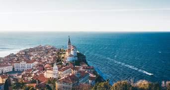 У Словенії оновили правила в'їзду для туристів з усіх списків країн: що треба знати українцям