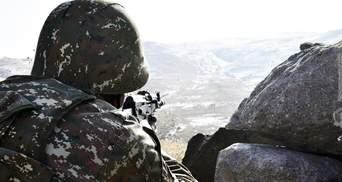 Вірменія та Азербайджан влаштували перестрілку на кордоні: є жертва