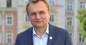 Человек не должен думать о том, где взять деньги, – Садовый о перезагрузке образования во Львове