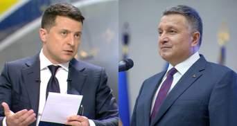 Президент и Аваков заинтересованы, чтобы отставка состоялась без конфликтов, – Фесенко