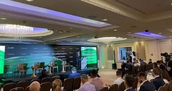 В столице проходит первый международный форум по декарбонизации стальной индустрии
