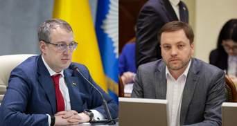Геращенко может помогать Монастырскому адаптироваться, – Фесенко