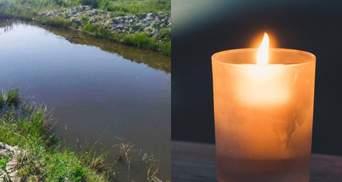 Пошли купаться без разрешения: на Черниговщине утонули 2 братика