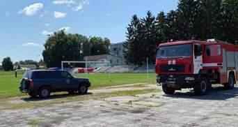 Військового, який підстрелив хлопчика на Житомирщині, відправили під домашній арешт