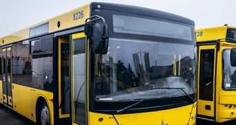 Кияни скаржаться на спеку у транспорті: Київпастранс запевняє, що кондиціонери є