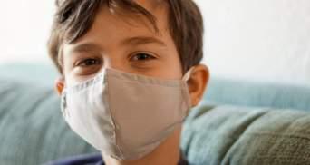 Як часто виникає постковідний синдром у дітей