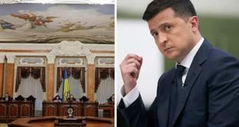 Верховний Суд захищає корупційну систему, – у Зеленського оскаржать рішення щодо Тупицького
