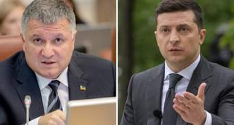 Президент його попросив, – Верещук розповіла обставини відставки Авакова