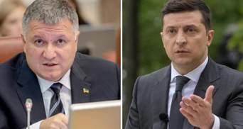 Президент его попросил, – Верещук рассказала обстоятельства отставки Авакова
