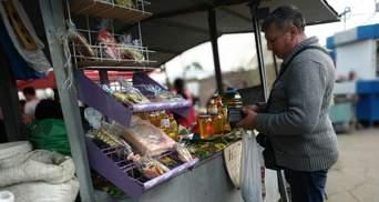 Хліб, макарони, гречка й олія: що ще подорожчало за рік в Україні