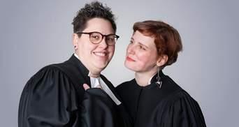 Нетипові церковники: як живуть у Німеччині пасторки-лесбійки