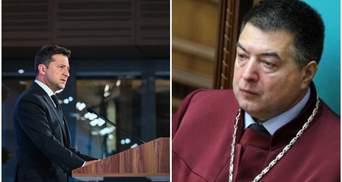 На Тупицького чекають суди за його злочини, – Зеленський неприємно здивований рішенням ВС