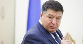 Удар по судебной реформе, – Вениславский о признании незаконным указа о Тупицком