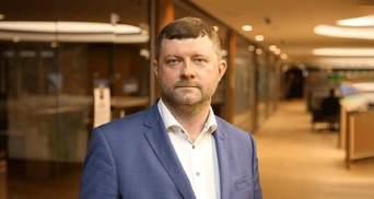 Не нарушаем традиции, – Корниенко ответил, проголосует ли Рада за отставку Авакова