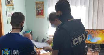 СБУ викрила розкрадання 3,5 мільйона на охороні об'єктів Київпастрансу