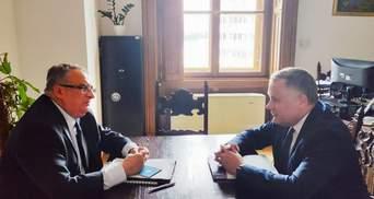 Україна та Угорщина домовляться про взаємне визнання дипломів і наукових ступенів