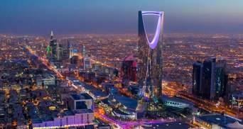 SkyUp в августе откроет рейс в Саудовскую Аравию: расписание, цены и условия въезда