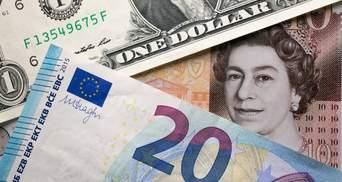 Курс валют на 19 липня: Нацбанк встановив нову вартість долара та євро