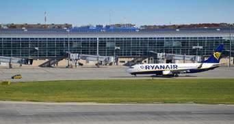 """В аэропорту """"Львов"""" не работают кондиционеры на полную мощность: какая причина"""