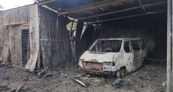 Гибель военного на Донбассе: в сети обнародовали последствия обстрела оккупантов – фото