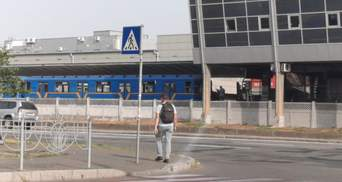 В Киеве в метро человек попал под поезд: он погиб