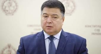 Нова підозра Тупицькому стосується втручання у систему Казначейства, – ЗМІ