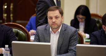 Рада первым вопросом рассмотрит назначение главы МВД
