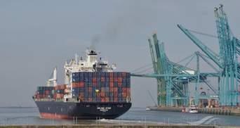 За судном следили: новые подробности задержания украинских моряков в Турции