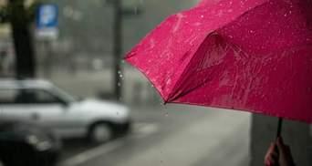 В ОАЕ мало не вперше ллє дощ посеред літа: країна успішно тестує технології виклику дощу