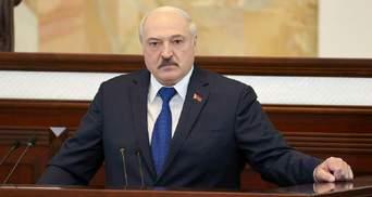 Лукашенко дозволив залучати армію в боротьбу з протестами